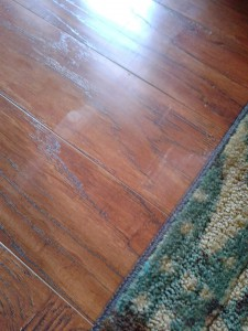 Before Applying Homemade Hardwood Floor Cleaner