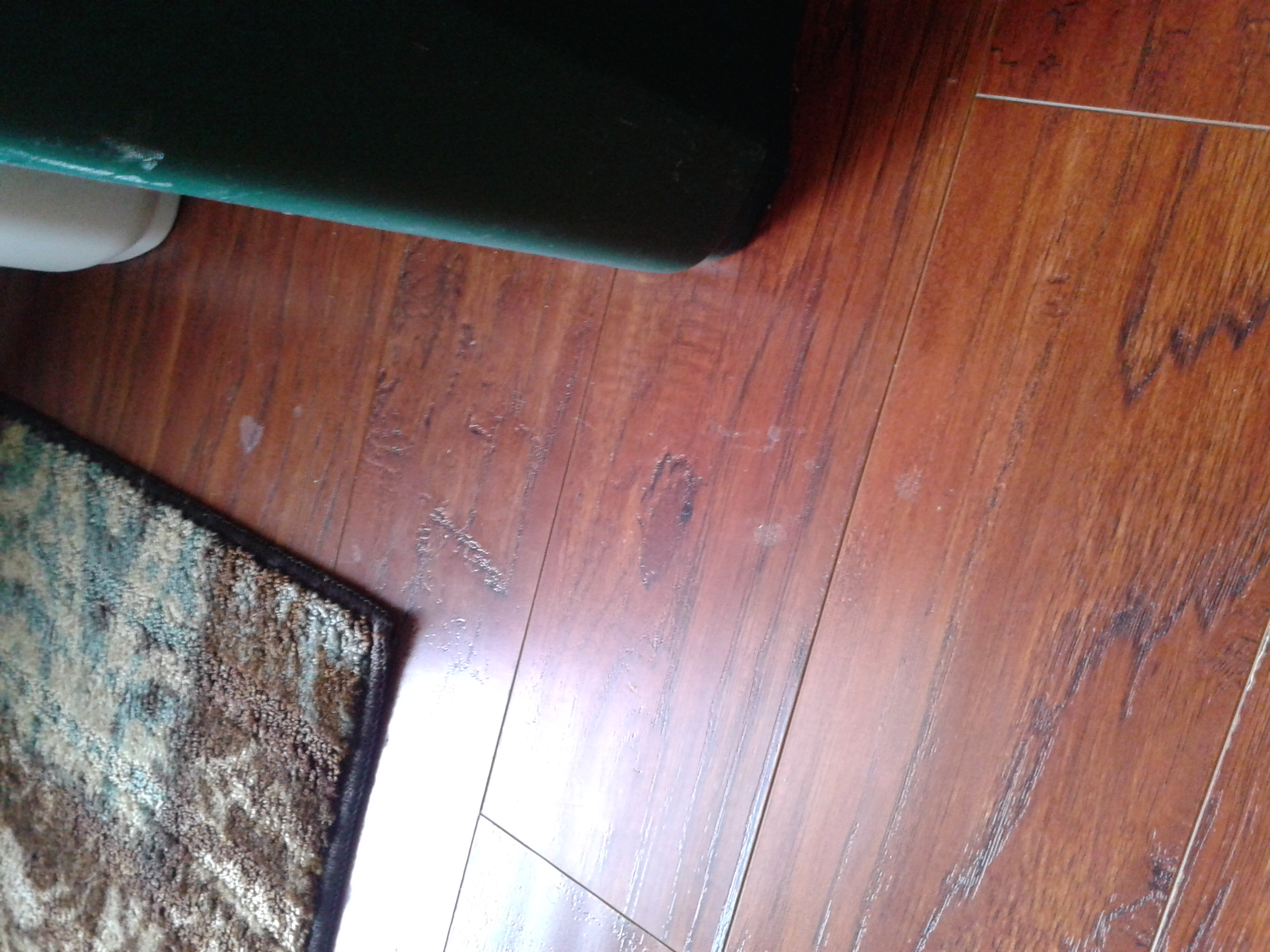 The Best Way To Clean Hardwood Floors It S Also The