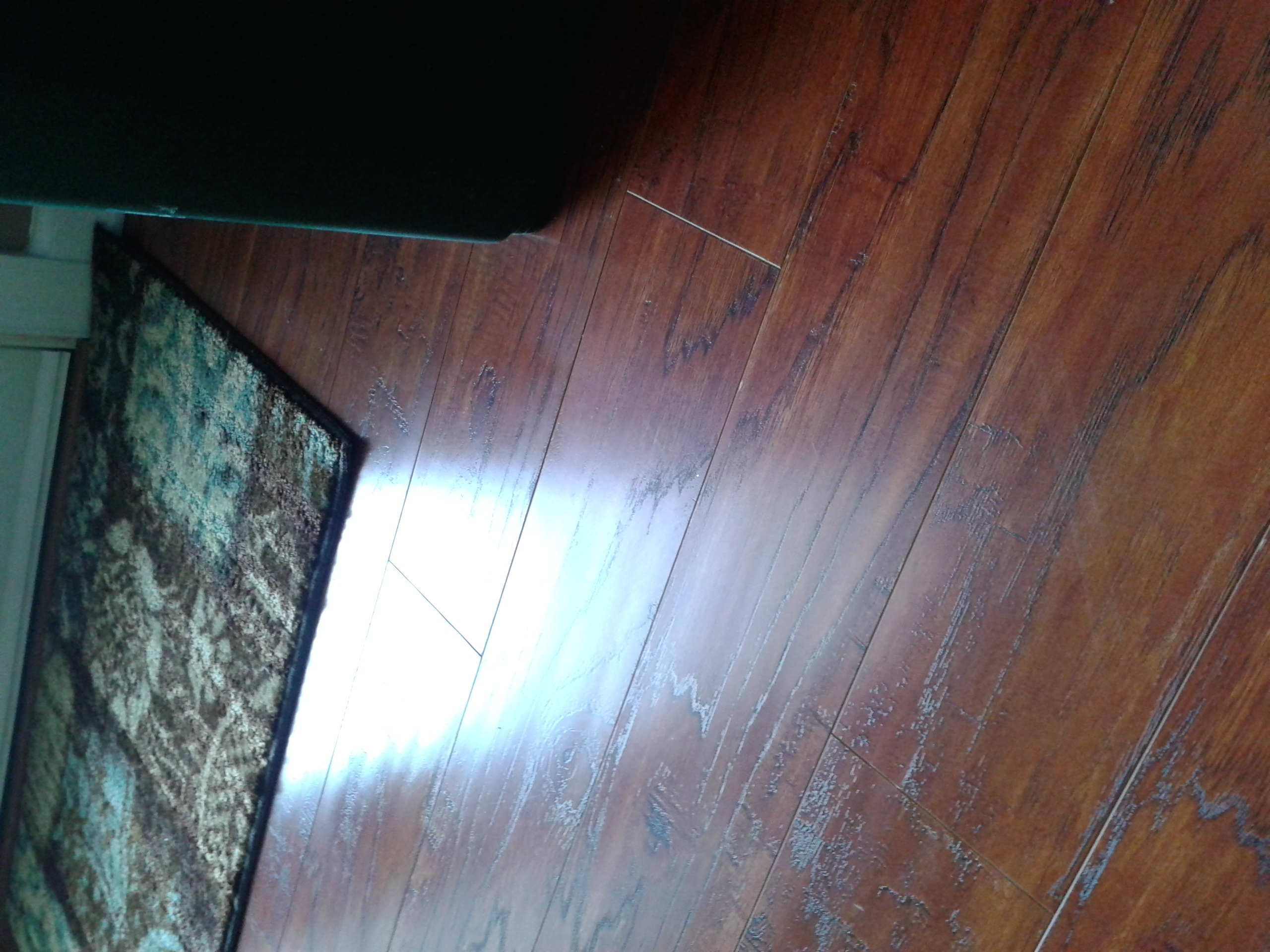 The Best Way To Clean Hardwood Floors It 39 S Also The