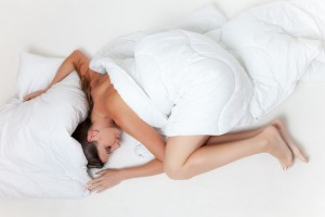 Sleep to Balance Hormones