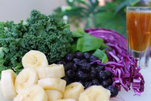 Balance Your Microbiome