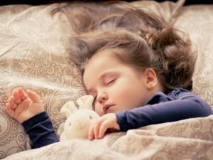 Magnesium to sleep like a baby