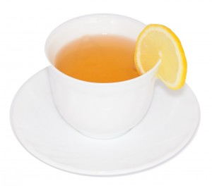 Tea to Naturally Detox