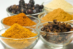Tumeric to Detox the body naturally