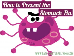 how to cure any stomach pain