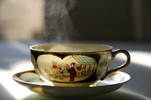 Matcha Tea for Type 2 Diabetes