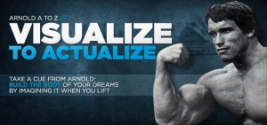 Visualization to Achieve your Ideal Body