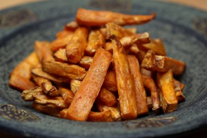 Fastest and Healthiest Way to Cook Sweet Potatoes