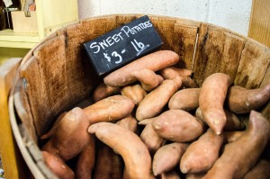 Where to buy sweet potatoes