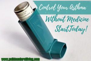 Best Treatment - Asthma Suffers Listen Up